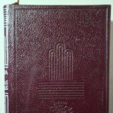Libros de segunda mano: ANTOLOGÍA DE PAREMIAS CLÁSICAS. (GUÍA DE ERUDITOS) - MADRID 1946. Lote 245912520