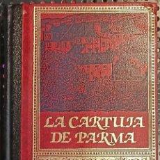 Libros de segunda mano: LIBRO LA CARTUJA DE PARMA, TOMO 2, GRANDES GENIOS DE LA LITERATURA UNIVERSAL, VOLUMEN 58, 1986. Lote 246023405