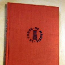 Libros de segunda mano: MUSICA EN LA NOCHE. 1948 ALDOUS HUXLEY. Lote 246041575