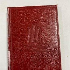 Libros de segunda mano: LA BRIZNA DE PAJA EN EL VIENTO. ROMULO GALLEGOS.CRISOL Nº 382.AGUILAR.MADRID, 1958.2ª ED. PAGS: 405. Lote 248015660