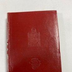 Libros de segunda mano: EL DEMONIO AZUL. ANDRE ARMANDY. CRISOL Nº 131. MADRID, 1959. 2ª EDICIÓN. PAGS: 592. Lote 248025855