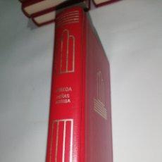 Libros de segunda mano: CRISOL, PEÑAS ARRIBA, PEREDA, AGUILAR. Lote 248043825