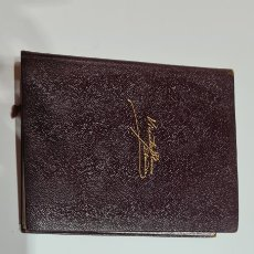 Libros de segunda mano: V.BLASCO IBÁÑEZ OBRAS COMPLETAS TOMO I Y II. Lote 248592395