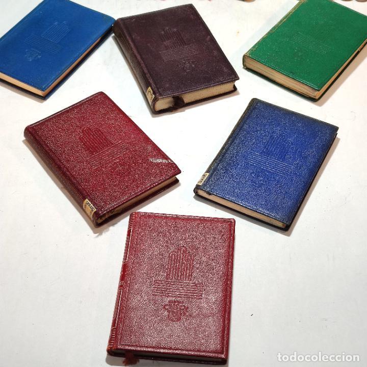 Libros de segunda mano: Tremendo lote de 29 crisoles. Aguilar. Diferentes años, primeras ediciones. Madrid. - Foto 7 - 249546095