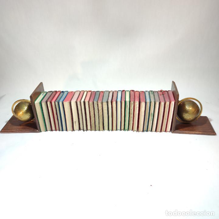 Libros de segunda mano: Tremendo lote de 29 crisoles. Aguilar. Diferentes años, primeras ediciones. Madrid. - Foto 10 - 249546095