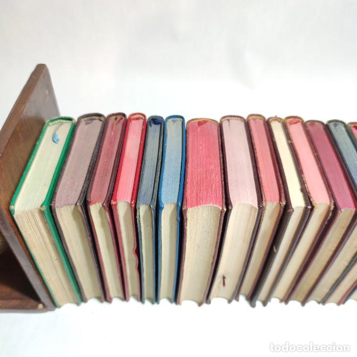 Libros de segunda mano: Tremendo lote de 29 crisoles. Aguilar. Diferentes años, primeras ediciones. Madrid. - Foto 11 - 249546095