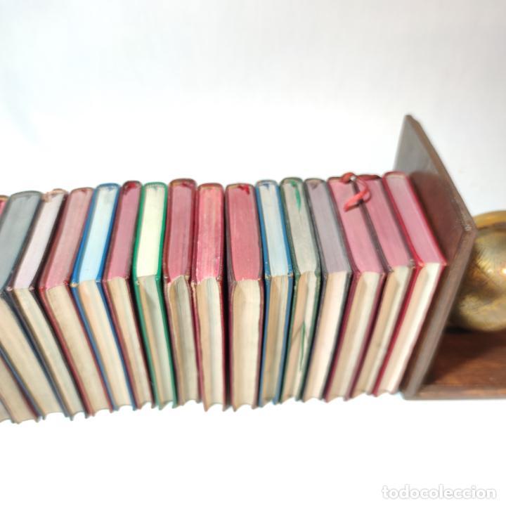 Libros de segunda mano: Tremendo lote de 29 crisoles. Aguilar. Diferentes años, primeras ediciones. Madrid. - Foto 13 - 249546095