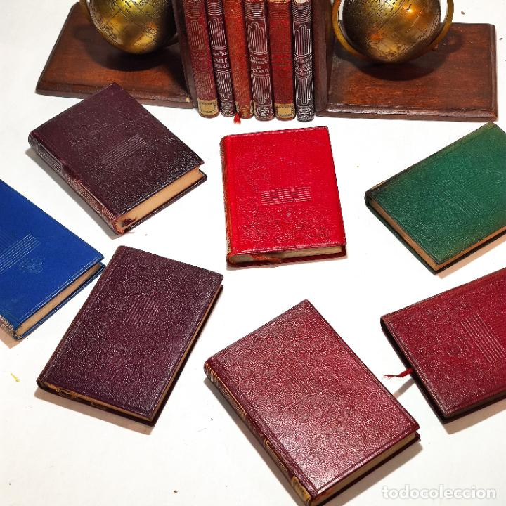 Libros de segunda mano: Gran lote de 13 crisoles. Aguilar. Diferentes años, primeras ediciones. Madrid. - Foto 5 - 249552095