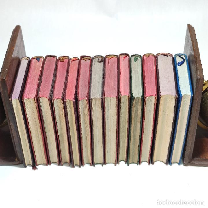 Libros de segunda mano: Gran lote de 13 crisoles. Aguilar. Diferentes años, primeras ediciones. Madrid. - Foto 8 - 249552095