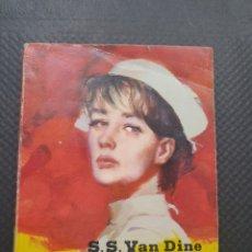 Libros de segunda mano: EL CASO GARDEN S.S.VAN DINE. Lote 251334055