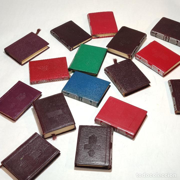 Libros de segunda mano: Lote de 16 Crisolines. Diferentes años y ediciones. Valle Inclán, Casona, Larra, Benavente. Aguilar. - Foto 8 - 251501980
