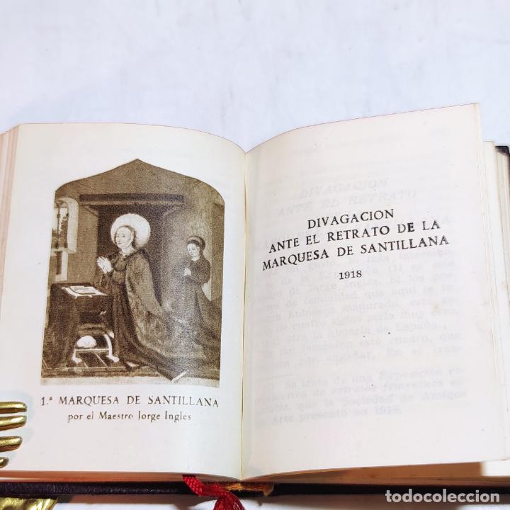 Libros de segunda mano: José Ortega y Gasset. Estudio sobre el amor. Crisolín nº 03. 1ª edición. Aguilar. 1950. - Foto 6 - 251591395