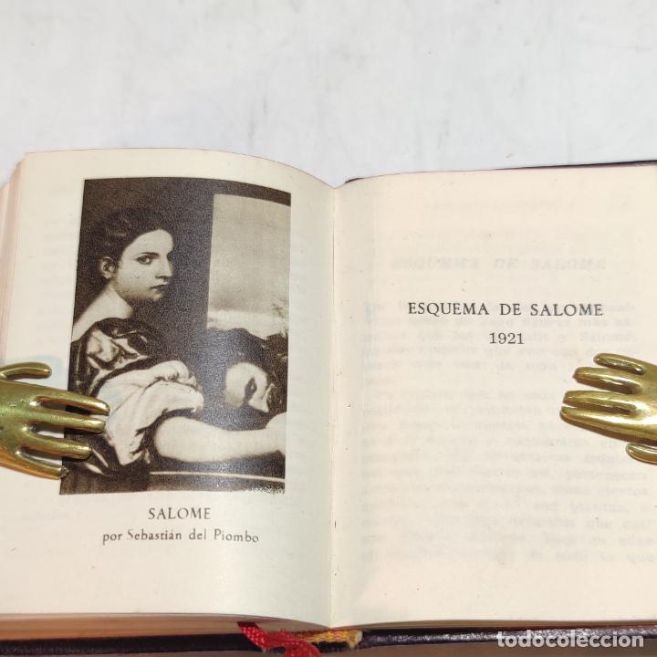 Libros de segunda mano: José Ortega y Gasset. Estudio sobre el amor. Crisolín nº 03. 1ª edición. Aguilar. 1950. - Foto 7 - 251591395