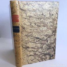 Livros em segunda mão: MENOSPRECIO DE CORTE Y ALABANZA DE ALDEA / GUEVARA / CLÁSICOS CASTELLANOS 29 ESPASA-CALPE 1975. Lote 253258700