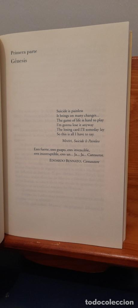 Libros de segunda mano: Que empiece la fiesta - Foto 10 - 254453540