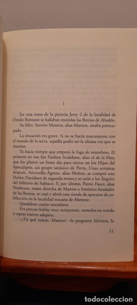 Libros de segunda mano: Que empiece la fiesta - Foto 11 - 254453540