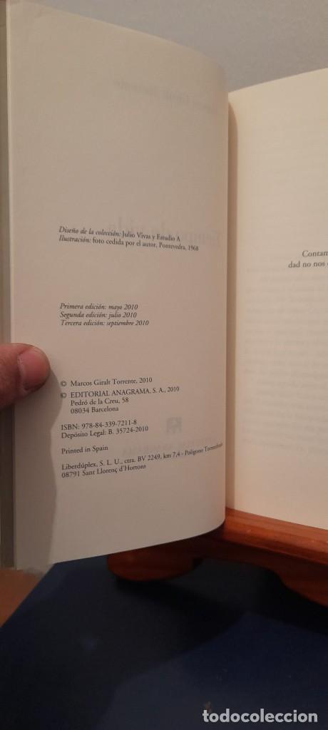 Libros de segunda mano: Tiempo de vida - Foto 8 - 254456715