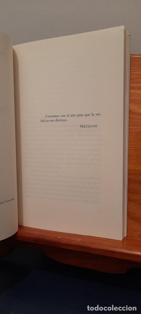 Libros de segunda mano: Tiempo de vida - Foto 9 - 254456715