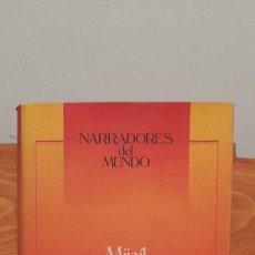 Libros de segunda mano: EL MAESTRO Y MARGARITA. Lote 254457310