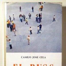 Libros de segunda mano: EL RUSC [LA COLMENA], TRAD. RAMON FOLCH I CAMARASA - CAMILO JOSÉ CELA - ALFAGUARA, 1969 / EN CATALÀ. Lote 254844945