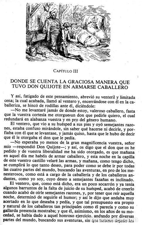 Libros de segunda mano: DON QUIJOTE DE LA MANCHA. CERVANTES. ILUSTRADO. GUSTAVO DORE. ALBA EDITORES. - Foto 2 - 256082085