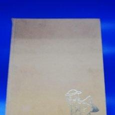 Libros de segunda mano: AVENTURAS DE DON QUIJOTE DE LA MANCHA. CERVANTES SAAVEDRA. ADAPTACION JOAQUIN AGUIRRE. EDAF. 1970.. Lote 257435675