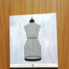 Libros de segunda mano: UNOS OJOS AZULES / THOMAS HARDY. Lote 257439500