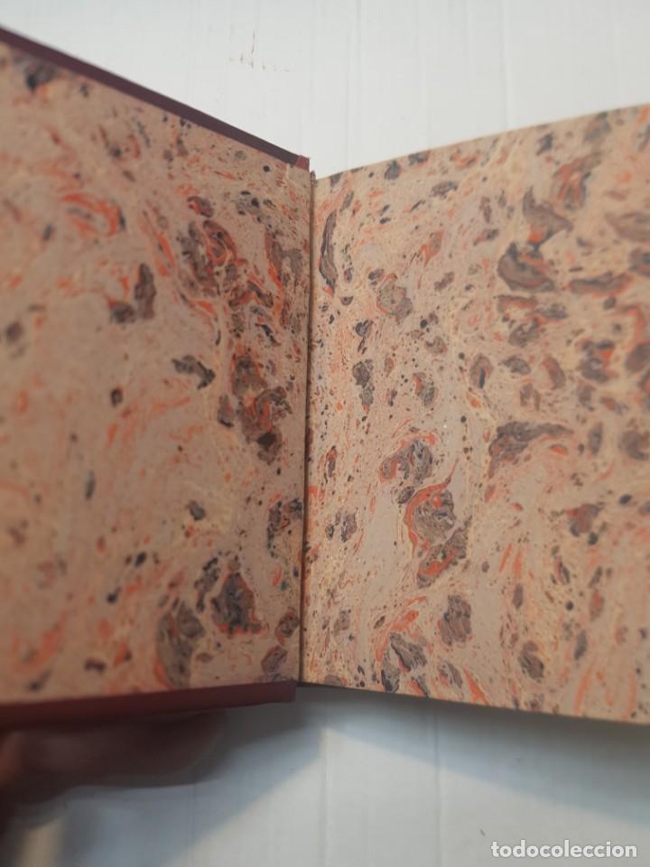 Libros de segunda mano: Libro Despedida del Paraíso-Frank Thiess-serie limitada 28 ejemplares papel verjurado y Japon 1946 - Foto 3 - 257932275