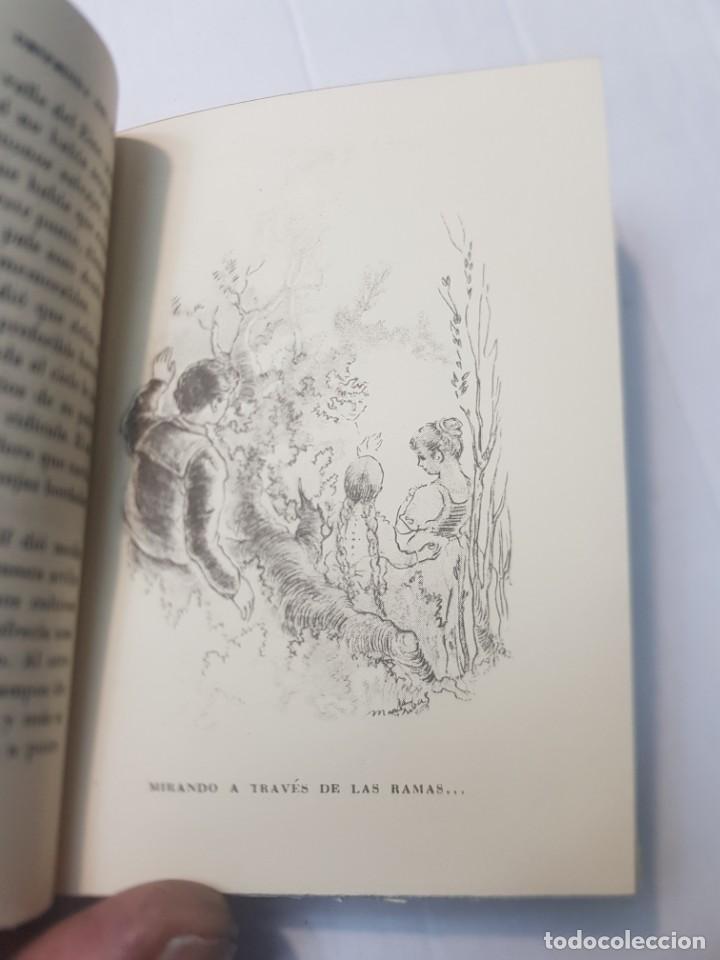 Libros de segunda mano: Libro Despedida del Paraíso-Frank Thiess-serie limitada 28 ejemplares papel verjurado y Japon 1946 - Foto 7 - 257932275