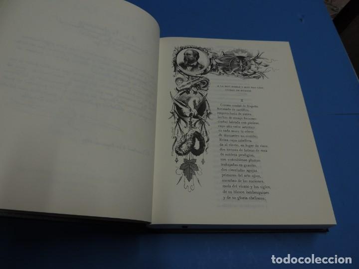 Libros de segunda mano: LA LEYENDA DEL CID ESCRITA EN VERSO - JOSE ZORRILLA - ILUSTRADA POR PELLICER - Foto 5 - 261117960