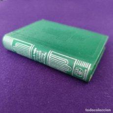 Libros de segunda mano: CRISOLIN ORIGINAL Nº16. POR QUE ES MADRID CAPITAL DE ESPAÑA. SAINZ DE ROBLES. AÑO 1961. 6X8CM.. Lote 261225165