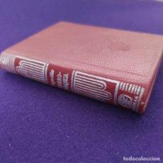 Libros de segunda mano: CRISOLIN ORIGINAL Nº32. LA TAUROMAQUIA. PEPE ILLO. AÑO 1971. 6X8CM.. Lote 261227185