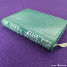 Libros de segunda mano: CRISOLIN ORIGINAL Nº24. CABEZAS. RUBEN DARIO. AÑO 1966. 6X8CM.. Lote 261227670