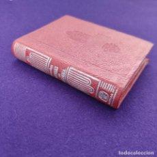 Libros de segunda mano: CRISOLIN ORIGINAL Nº27. LEYENDAS DE GUATEMALA. MIGUEL ANGEL ASTURIAS. AÑO 1968. 6X8CM.. Lote 261228205