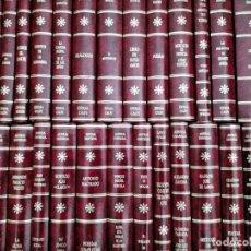 Libros de segunda mano: COLECCIÓN AUSTRAL UNIVERSAL. ESPASA CALPE. 31 TOMOS VER FOTOS. Lote 261575520