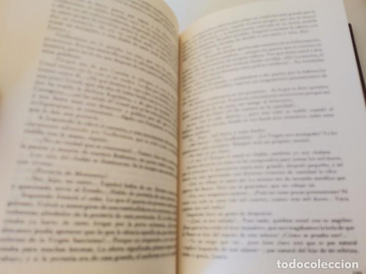 Libros de segunda mano: FORTUNATA Y JACINTA BENITO PEREZ GALDÓS 2 TOMOS CÍRCULO DE LECTORES AÑO 1983 NUEVOS SIN LEER - Foto 6 - 261816960