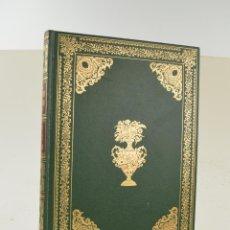 Libros de segunda mano: FABULISTAS ESPAÑOLES, 2001, ALTAE, GUILLERMO BLÁZQUEZ EDITOR, MADRID. 35X25CM. Lote 262211910
