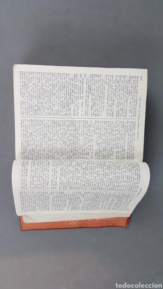 Libros de segunda mano: JOSE MARIA DE PEREDA - OBRAS COMPLETAS M.AGUILAR EDITOR - 2.558 PÁGINAS. - Foto 8 - 262811765