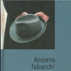 Libros de segunda mano: SOSTIENE PEREIRA / ANTONIO TABUCCHI.. Lote 263020985