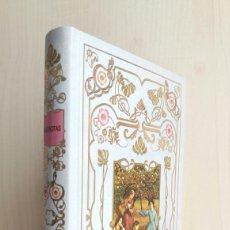 Libros de segunda mano: MUJERCITAS. LOUISA MAY ALCOTT. RBA EDITORES, COLECCIÓN ROMÁNTICA, 2004.. Lote 263022485