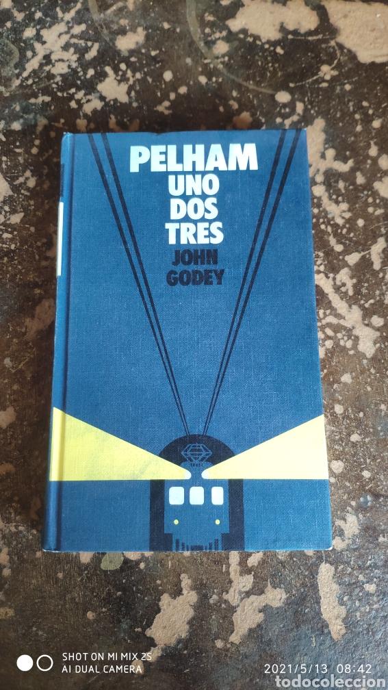 PELHAM UNO DOS TRES (JOHN GODEY) (CIRCULO DE LECTORES) (Libros de Segunda Mano (posteriores a 1936) - Literatura - Narrativa - Clásicos)