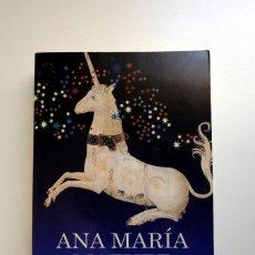 Libros de segunda mano: PARAISO INHABITADO - ANA MARÍA MATUTE - BOOKET. Lote 263034730