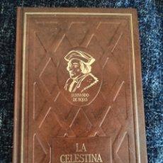 Libros de segunda mano: LA CELESTINA / FERNANDO DE ROJAS. Lote 263122695