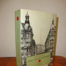 Libros de segunda mano: HUIDA Y FIN DE JOSEPH ROTH - SOMA MONGERSTERN - EDITORIAL PRE-TEXTOS. Lote 263810525