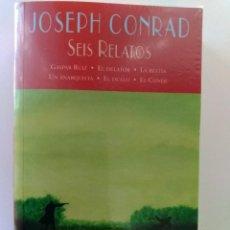 Libros de segunda mano: SEIS RELATOS. CLUB DIÓGENES N°223. VALDEMAR. (1° EDICIÓN). Lote 264146720
