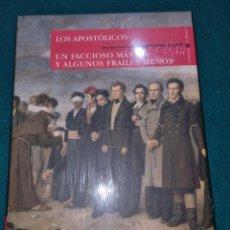 Libros de segunda mano: BENITO PEREZ GALDOS,EPISODIOS NACIONALES,,N°10,. Lote 264728654