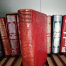 Libros de segunda mano: CRISOLIN 0 AMOR E HISTORIA EN EL LIBRO. Lote 266906894