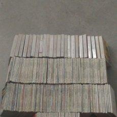 Libros de segunda mano: GRAN LOTE DE 216 LIBRITOS - ENCICLOPEDIA PULGA - (ARTE, CIENCIA, LITERATURA, HISTORIA, BIOGRAFÍA...). Lote 267015414