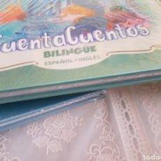 Libros de segunda mano: COLECCIÓN SIMA DE CUENTOS BILINGUE. Lote 267673659