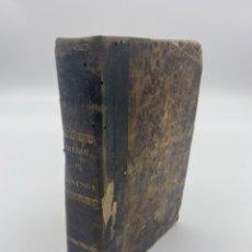 Libros de segunda mano: CRISOL DEL CRISOL DE DESENGAÑOS - DOCTOR DON JOSÉ BONETA - MADRID 1818. Lote 268987039